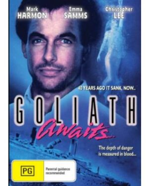 Goliath Awaits Rare & Collectible DVDs & Movies
