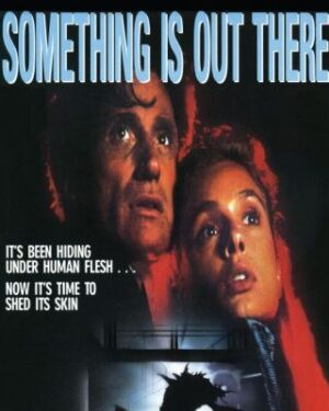 Something is Out There Rare & Collectible DVDs & Movies