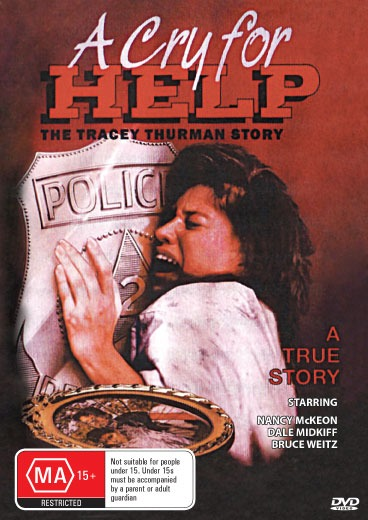 A Cry For Help : The Tracey Thurman Story