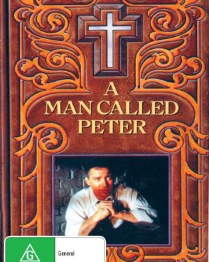 A Man Called Peter Rare & Collectible DVDs & Movies