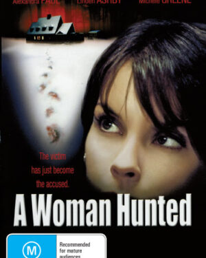 A Woman Hunted aka Outrage Rare & Collectible DVDs & Movies
