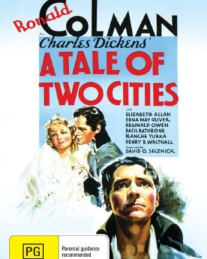 A Tale Of Two Cities Rare & Collectible DVDs & Movies