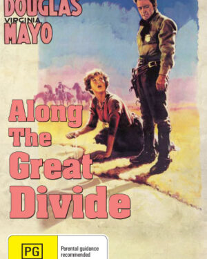 Along The Great Divide Rare & Collectible DVDs & Movies