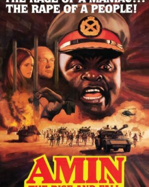 Amin : The Rise And Fall