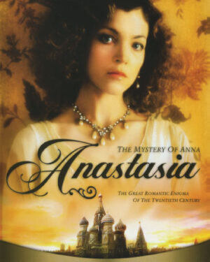 Anastasia : The Mystery Of Anna Rare & Collectible DVDs & Movies
