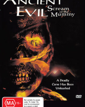 Ancient Evil : Scream Of The Mummy