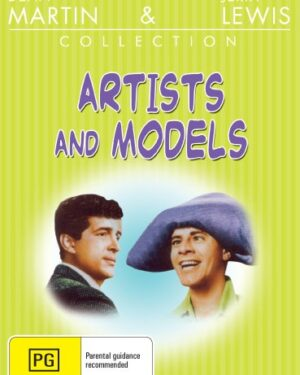Artist's And Models