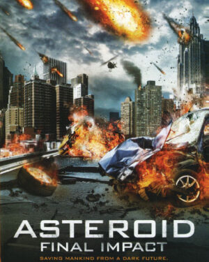 Asteroid: Final Impact Rare & Collectible DVDs & Movies