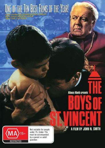 The Boys Of St Vincent