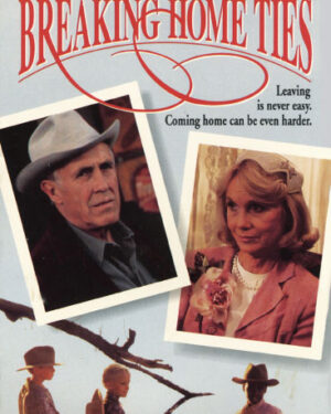 Breaking Home Ties Rare & Collectible DVDs & Movies