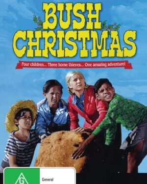 Bush Christmas Rare & Collectible DVDs & Movies