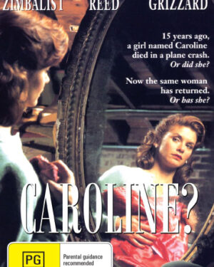 Caroline? Rare & Collectible DVDs & Movies