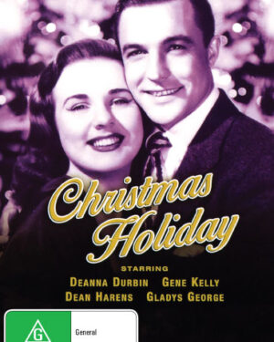 Christmas Holiday Rare & Collectible DVDs & Movies
