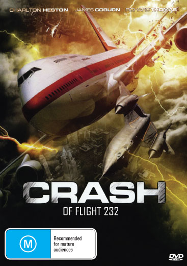 Crash Of Flight 232