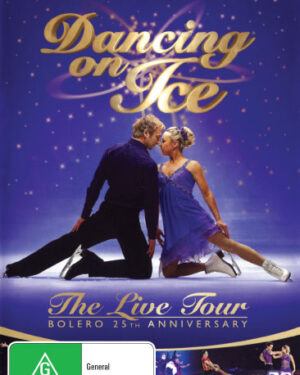 Dancing On Ice Rare & Collectible DVDs & Movies