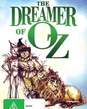 The Dreamer Of Oz Rare & Collectible DVDs & Movies