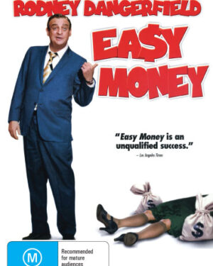 Easy Money Rare & Collectible DVDs & Movies