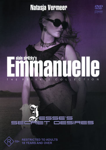 Emmanuelle Private Collection : Jesse's Secret Desires