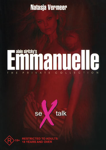 Emmanuelle Private Collection : Sex Talk