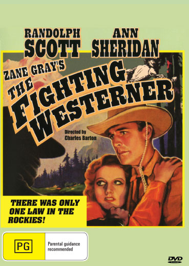 The Fighting Westerner aka Rocky Mountain Mystery