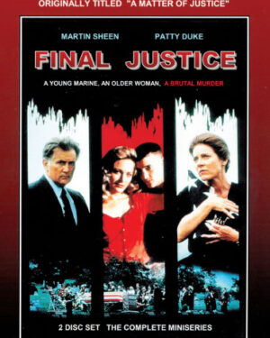 Final Justice aka A Matter Of Justice