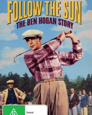 Follow the Sun : The Ben Hogan Story Rare & Collectible DVDs & Movies