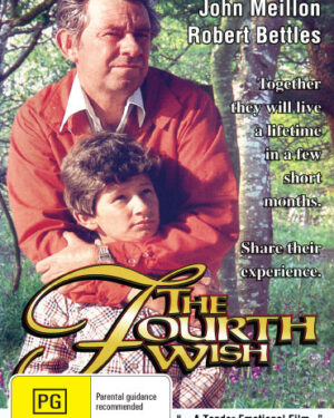 The Fourth Wish Rare & Collectible DVDs & Movies