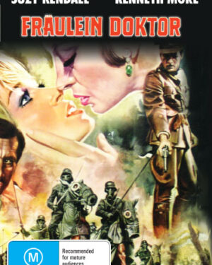 Fraulein Doktor Rare & Collectible DVDs & Movies