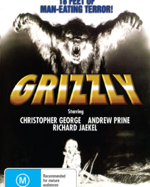 Grizzly Rare & Collectible DVDs & Movies