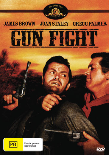 Gun Fight