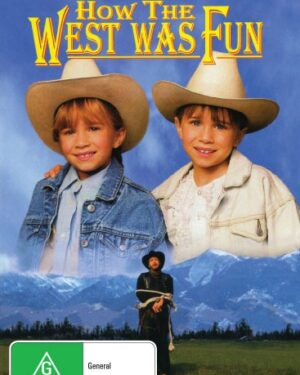 How The West Was Fun Rare & Collectible DVDs & Movies