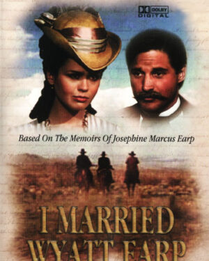 I Married Wyatt Earp Rare & Collectible DVDs & Movies