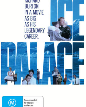 Ice Palace Rare & Collectible DVDs & Movies