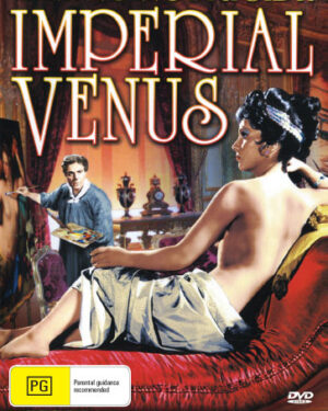 Imperial Venus Rare & Collectible DVDs & Movies