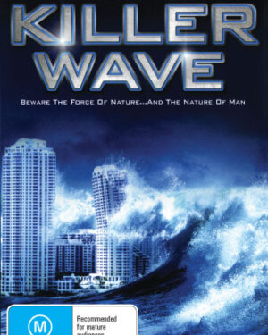 Killer Wave Rare & Collectible DVDs & Movies