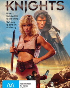 Knights Rare & Collectible DVDs & Movies