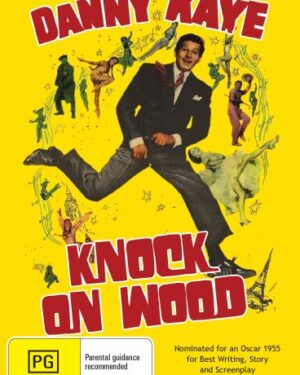 Knock On Wood Rare & Collectible DVDs & Movies
