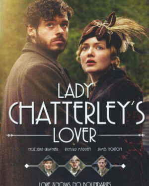 Lady Chatterley's Lover Rare & Collectible DVDs & Movies
