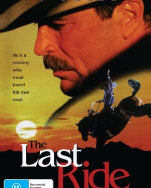 The Last Ride aka Ruby Jean and Joe Rare & Collectible DVDs & Movies