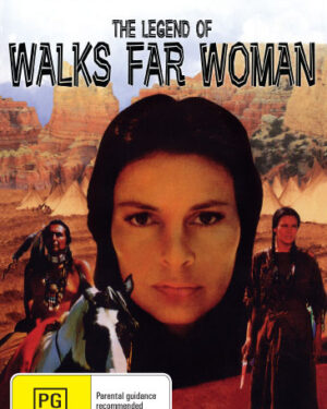 The Legend Of The Far Walks Woman