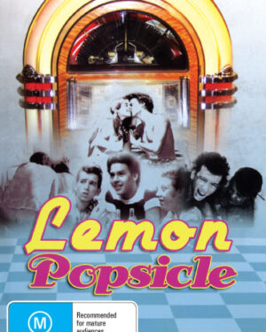 Lemon Popsicle Rare & Collectible DVDs & Movies