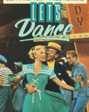 Let's Dance Rare & Collectible DVDs & Movies
