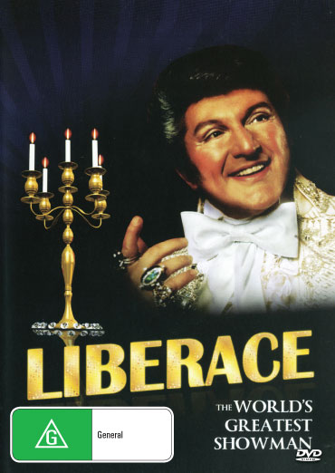 Liberace : The Worlds Greatest Showman