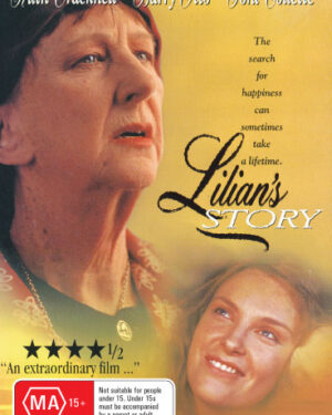Lillian's Story Rare & Collectible DVDs & Movies