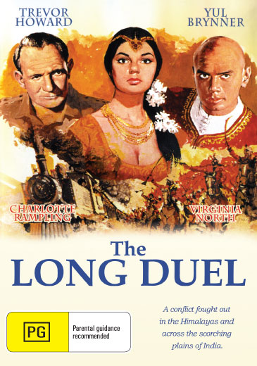 The Long Duel