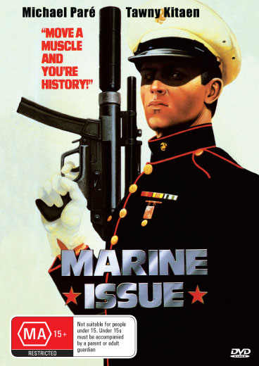 Marine Issue aka Instant Justice