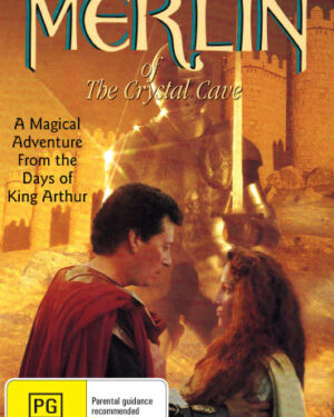 Merlin Of The Crystal Cave Rare & Collectible DVDs & Movies