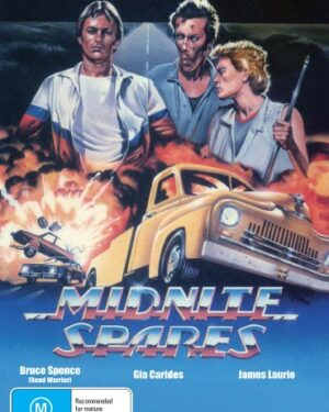 Midnite Spares Rare & Collectible DVDs & Movies