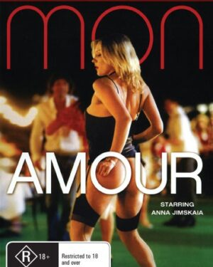 Mon Amour Rare & Collectible DVDs & Movies