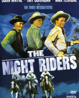 The Night Riders Rare & Collectible DVDs & Movies